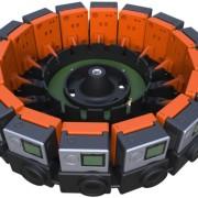 Jump la soluzione di Google per produrre video a 360 con le Gopro